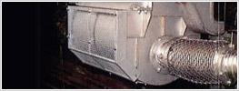 鉄道車両用消音器